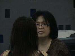 Suasana saat mengajar guru-guru SM di JKI Magelang, kini telah menjadi GMS Magelang