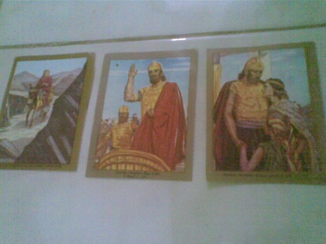 kartu yang dapat di beli di tk buku kristen