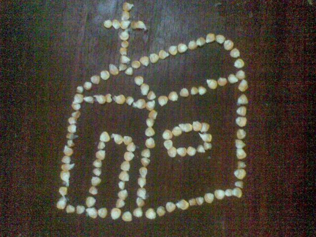 Cinta rumah Tuhan
