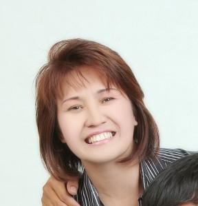 foto Ibu Pdt Febe Trianto