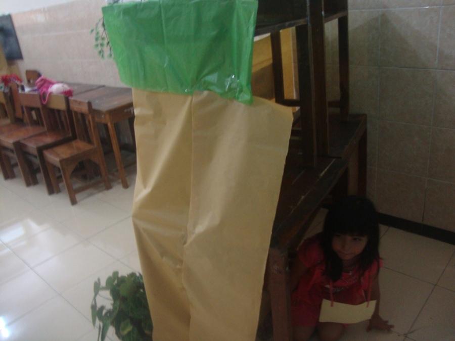 Anak Sembunyi