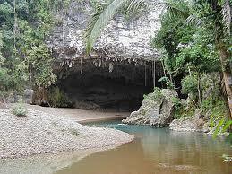 gua tempat nabi-nabi bersembunyi