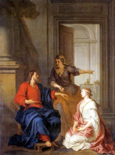 maria dan martha 2