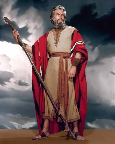 Musa seorang gembala
