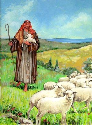Yakub seorang gembala