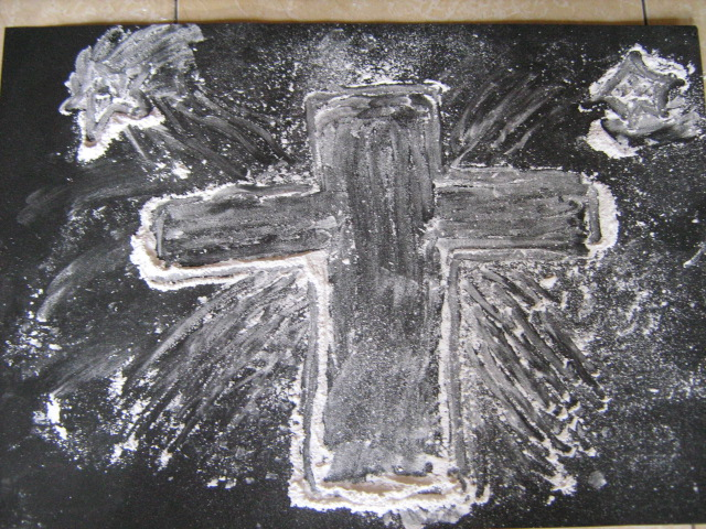 KRISTUS MENEBUS DOSA KITA