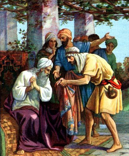 Yusuf dikatakan sudah mati