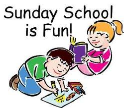 Materi Sekolah Minggu Kelas Kecil Jenius Cara Alkitab