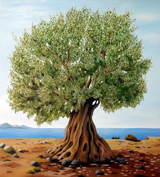 Gogo-Korogiannou-Olive-Tree