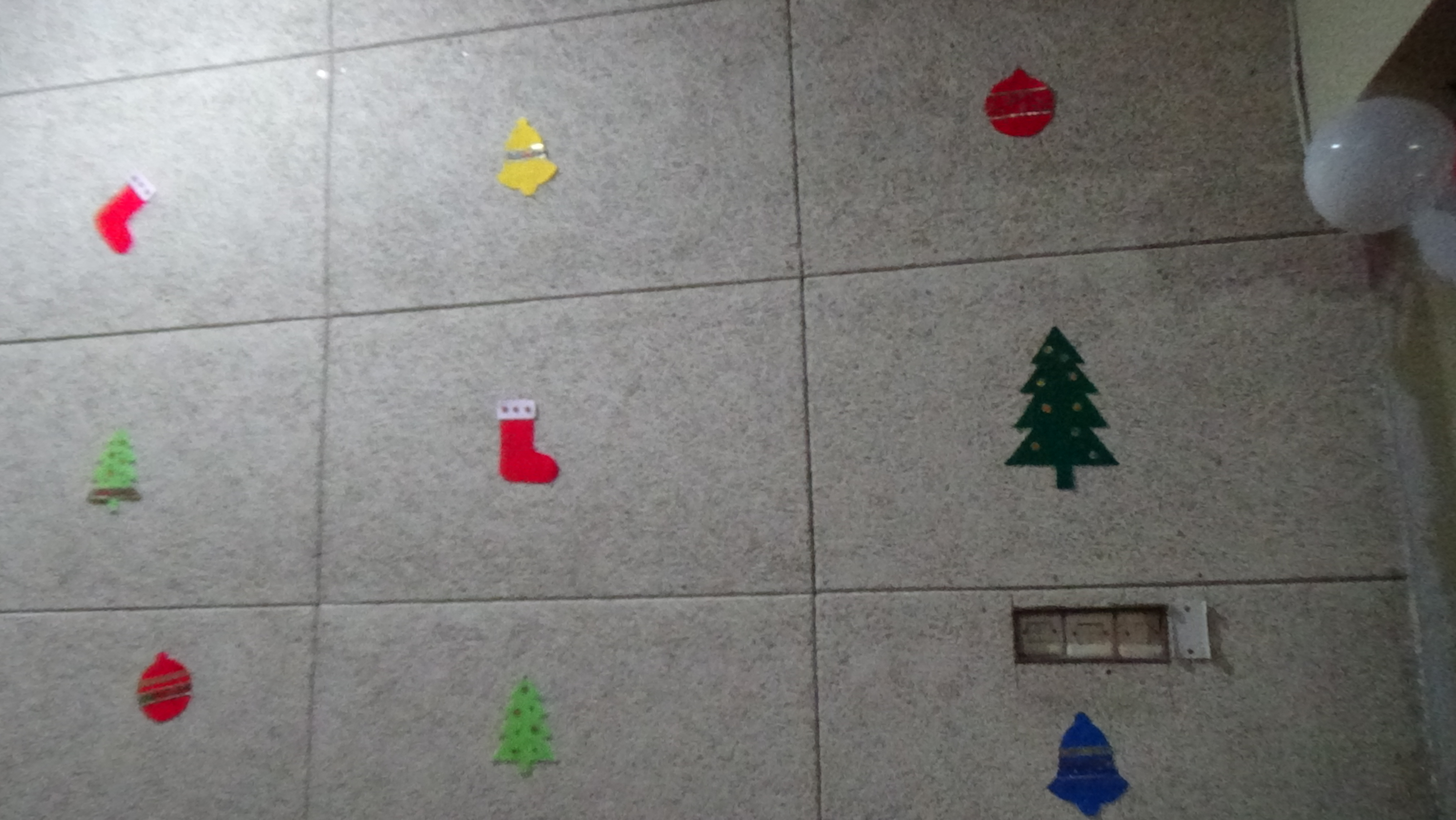 Ide Dekorasi Natal Karya Ibu Pdt Tisa Indah Nugraheni Gereja