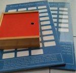 Paket Puzzle Nama Kitab