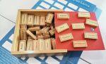Puzzle Magnet Nama Kitab PL dan PB Paket