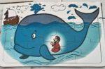 Yunus di Perut Ikan