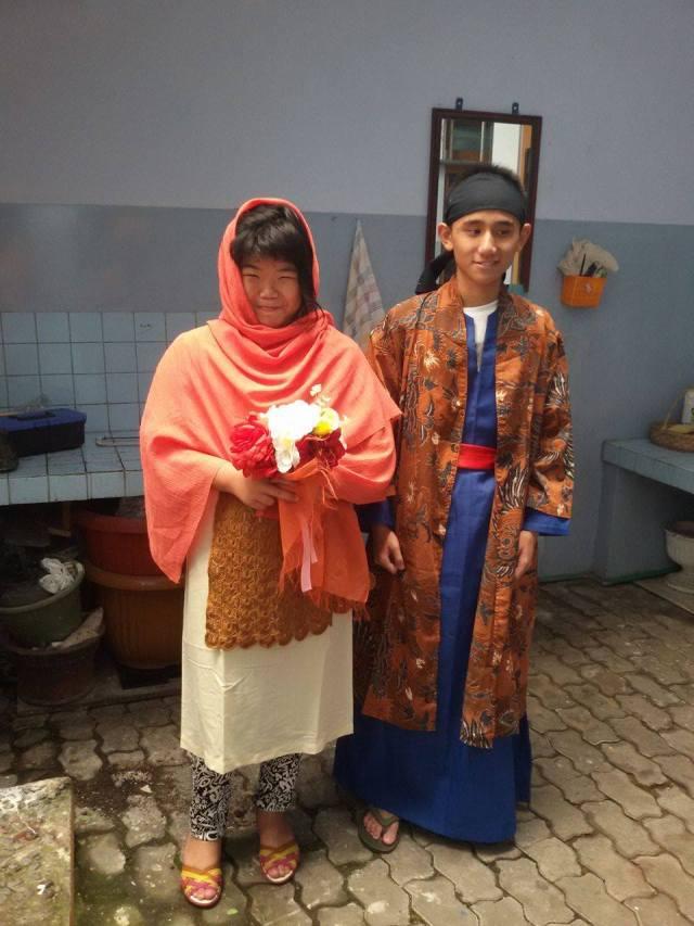 Yusuf dan Maria
