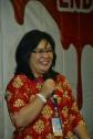 Susan Grace Hadazah Sumilat  Widiono S.MG