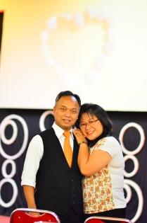 Tuhan menempatkan kami saat ini ( 2016) di Kendari, Sulawesi Tenggara. Indonesia.