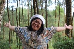 Dari Sabang sampai Merauke, Tuhan sayang Indonesia